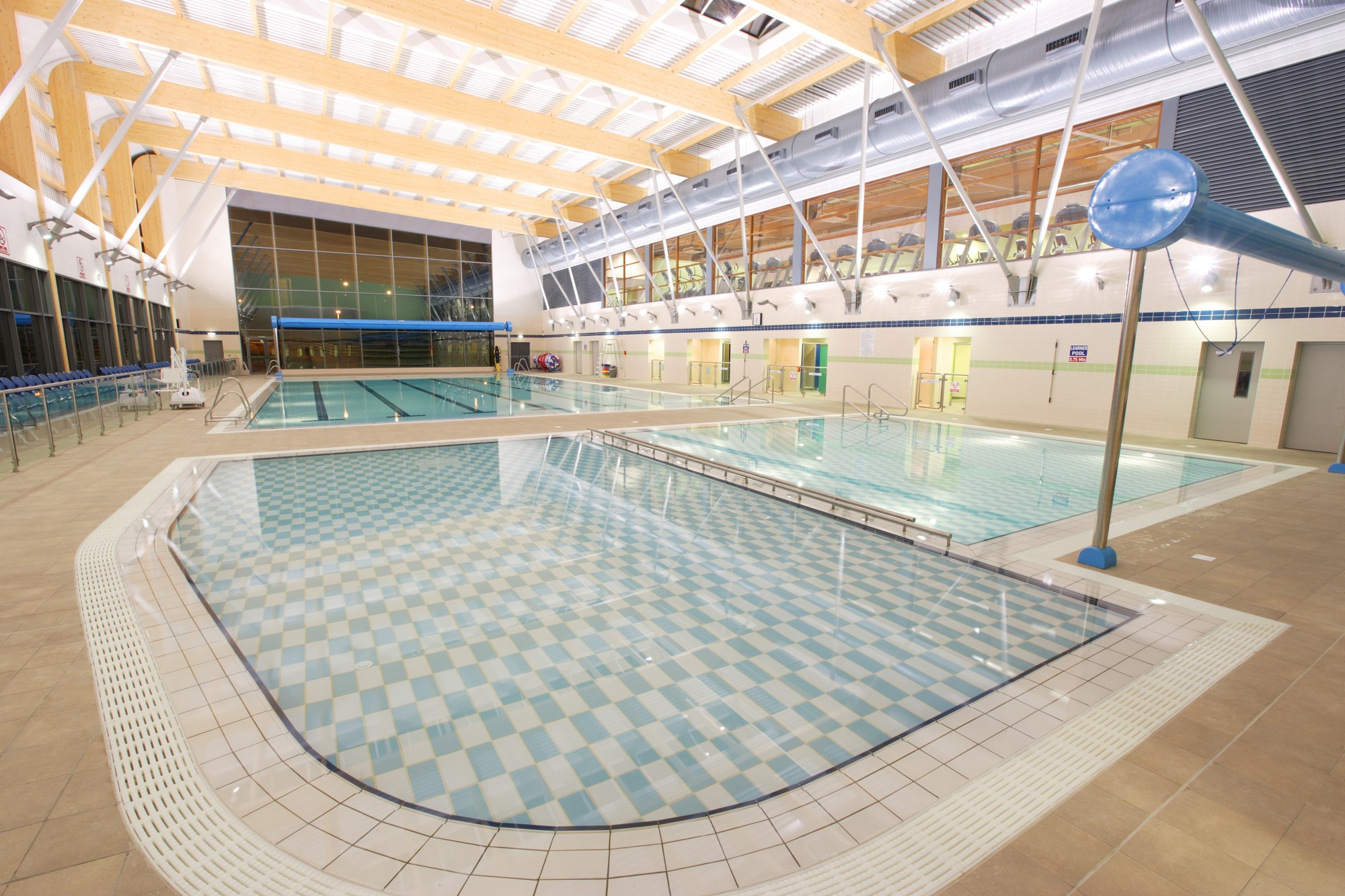 Gallery shoreline leisure - Bray swimming pool and leisure centre ...